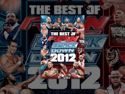 WWE: The Best Of Raw &amp; SmackDown 2012 Volume 3