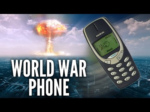 How to get a free phone (World War Phone)