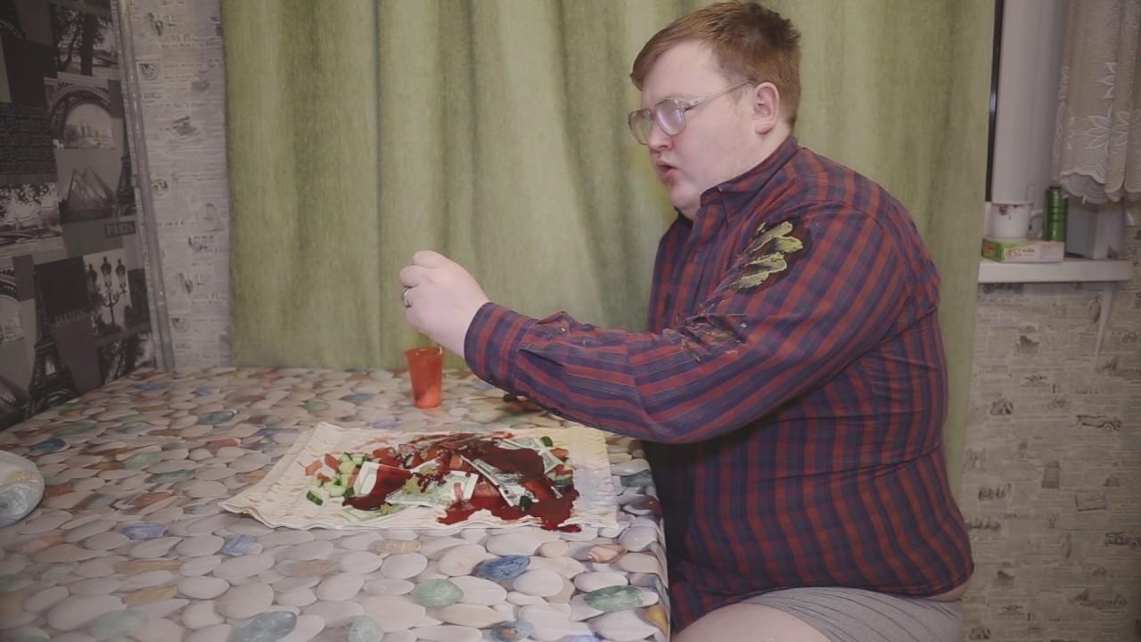 Ботаник пицца своими руками 95