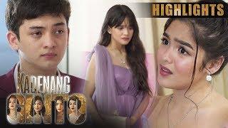 Marga, itinago kay Mikoy ang kanilang plano ni Roxanne | Kadenang Ginto (With Eng Subs)