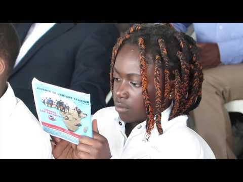 Le gouvernement provincial du Nord Kivu s'engage à faire respecter les droits des enfants