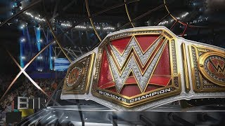 WWE No Mercy 2017 Predictions Nia Jax vs Alexa Bliss vs Sasha Banks Raw Women's Championship(WWE 2K)