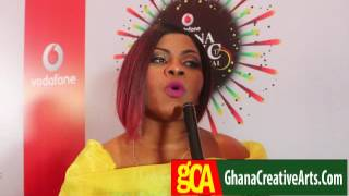 Ghana Music Awards Is Always Not Competitive During Election Years – Gospel Musician Gifty Osei