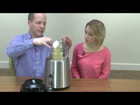 Alcohol & Essential Oil Distiller