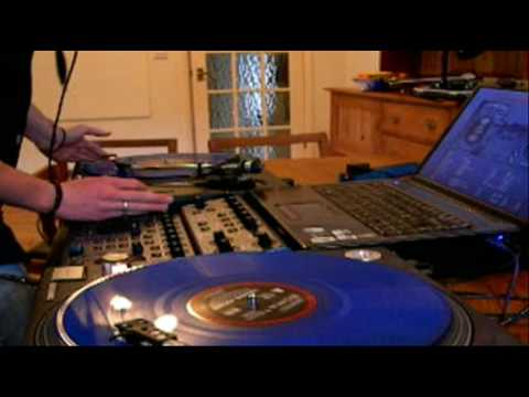 BCD2000+Virtual DJ+Serato TCV