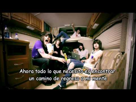 Asking Alexandria - Breathless (Sub Espaol) Music Videos