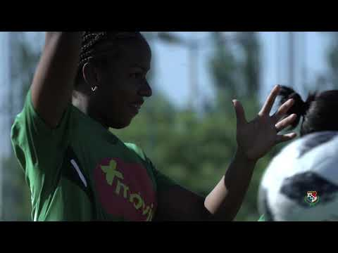 panama-femenina-en-su-primer-entrenamiento-en-argentina