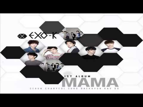 [DL-KPOPRINGTONES] EXO-K MAMA