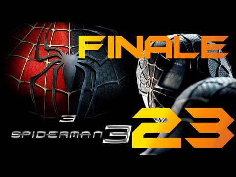 Let's Play Spiderman 3 Part 23 - THE END