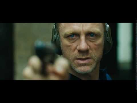 007 Skyfall - Nuovo Trailer Italiano video