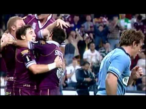 State of Origin NSW vs QLD Game 1 [2012].avi