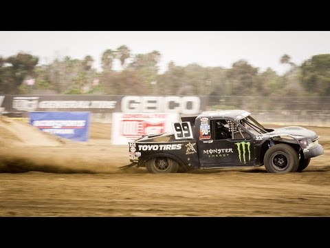 Monster Energy: Short Course Off Road - Estero Beach