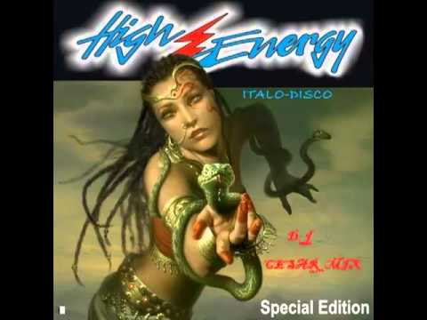 HIGH ENERGY DJ CESAR MIX PARTE 2