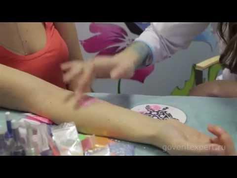 Как смыть татуировку в домашних условиях 38