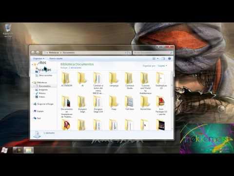 Como descargar E Instalar sniper elite 1 Full En Español[4shared]2012