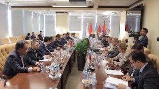 Việt Nam và EAEU thúc đẩy thực hiện hiệu quả Hiệp định thương mại tự do