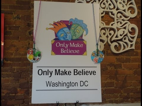 OMB's First Year in DC
