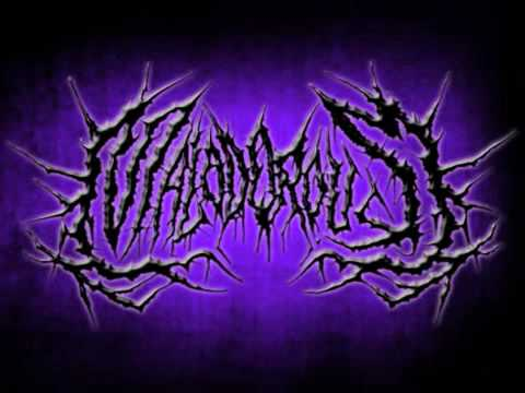 Malodorous - Eyes Of Abomination