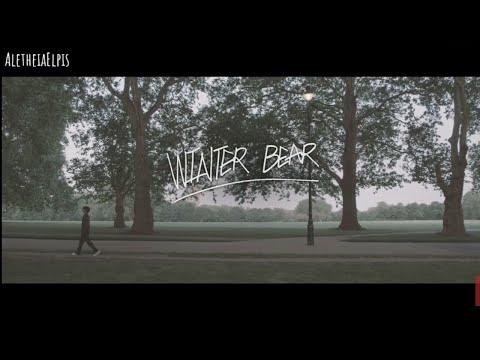 [LIRIK] Winter Bear - V BTS [SUB INDO] || With Original Video