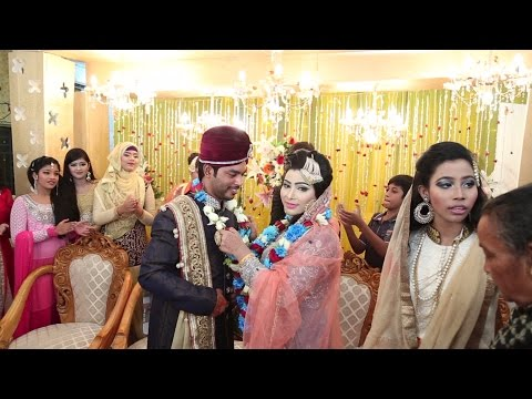 Wedding Shohag N sadia thumbnail