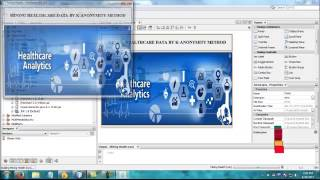 A distributed ensemble approach mining healthcare data | Final Year Projects 2016 - 2017