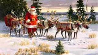 Watch Elastica Father Christmas video