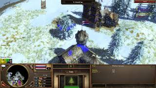 Age of Empires 3 Dutch Gameplay 3