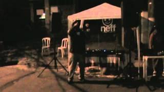 Show La M.I.T.A. na inauguração da sede do cobertor do Bem..MPG