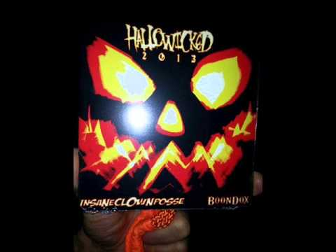 Boondox - Devil's Night (hallowicked 2013) video