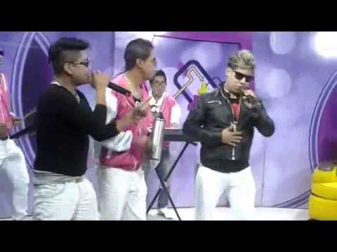 X-ceso music - demente (bolivia - cbba)