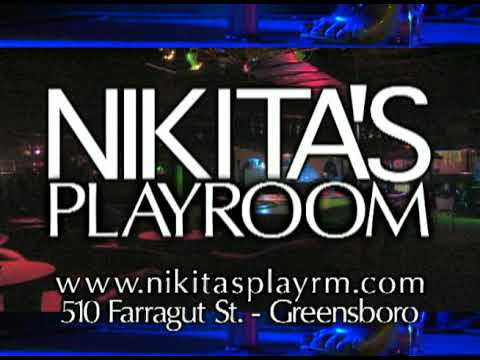 NIKITAS PLAYROOM in GREENSBORO