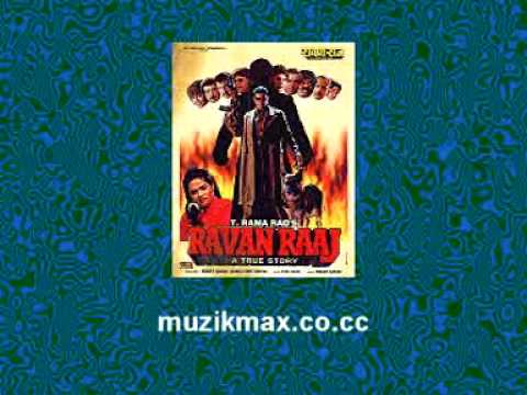 Aaina aaina dil ko | RAVAN RAAJ - 1995 | My All time favs