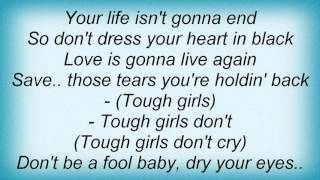 Watch Lee Aaron Tough Girls Dont Cry video