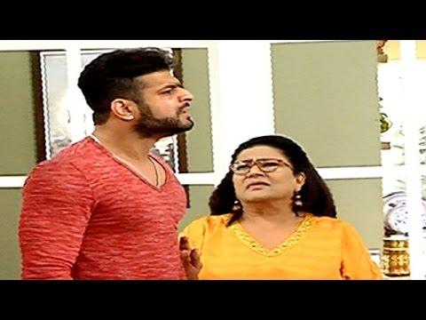 Raman Leaves Bhalla House In 'Ye Hai Mohabbatein' | #TellyTopUp
