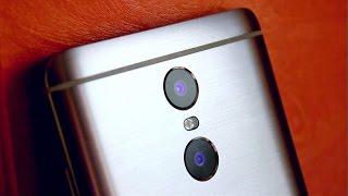 Xiaomi Redmi Pro после 4 дней использования, достоинства и недостатки смартфона!
