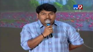 Music Director Sai Karthik speech at Lover Audio Launch