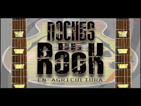 VastagoRock - Entrevista radial en Noches De Rock (Radio Agricultura)