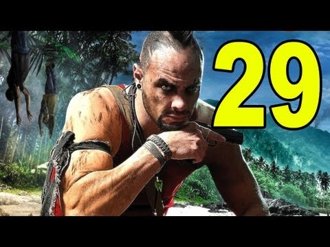 Far Cry 3 - Part 29 - Pirate Ship (Let's Play / Walkthrough / Playthrough)