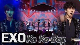 EXO -Ko Ko Bop, ??- ??? @2017 MBC Music Festival