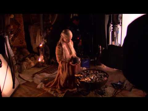 Game of Thrones Season 1: Episode #6 - Scorching Relics (HBO)