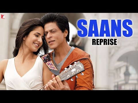 Saans (reprise) - Full Song - Jab Tak Hai Jaan video