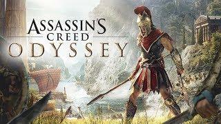 Joguei Assassin's Creed Odyssey - Gameplay com Alexios, Combate e História -  Preview E3 2018