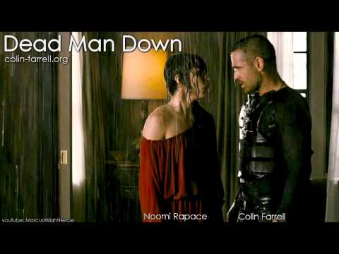 Pusher Music - Always Find Me Here (dead Man Down - Trailer Soundtrack) 2013 video
