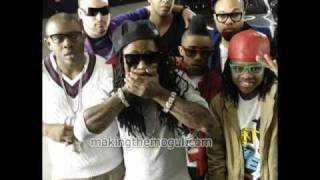 Watch Young Money Girl You Know video