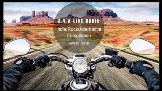 Indie/Rock/Alternative Compilation - April 2019 (1-Hour Playlist)