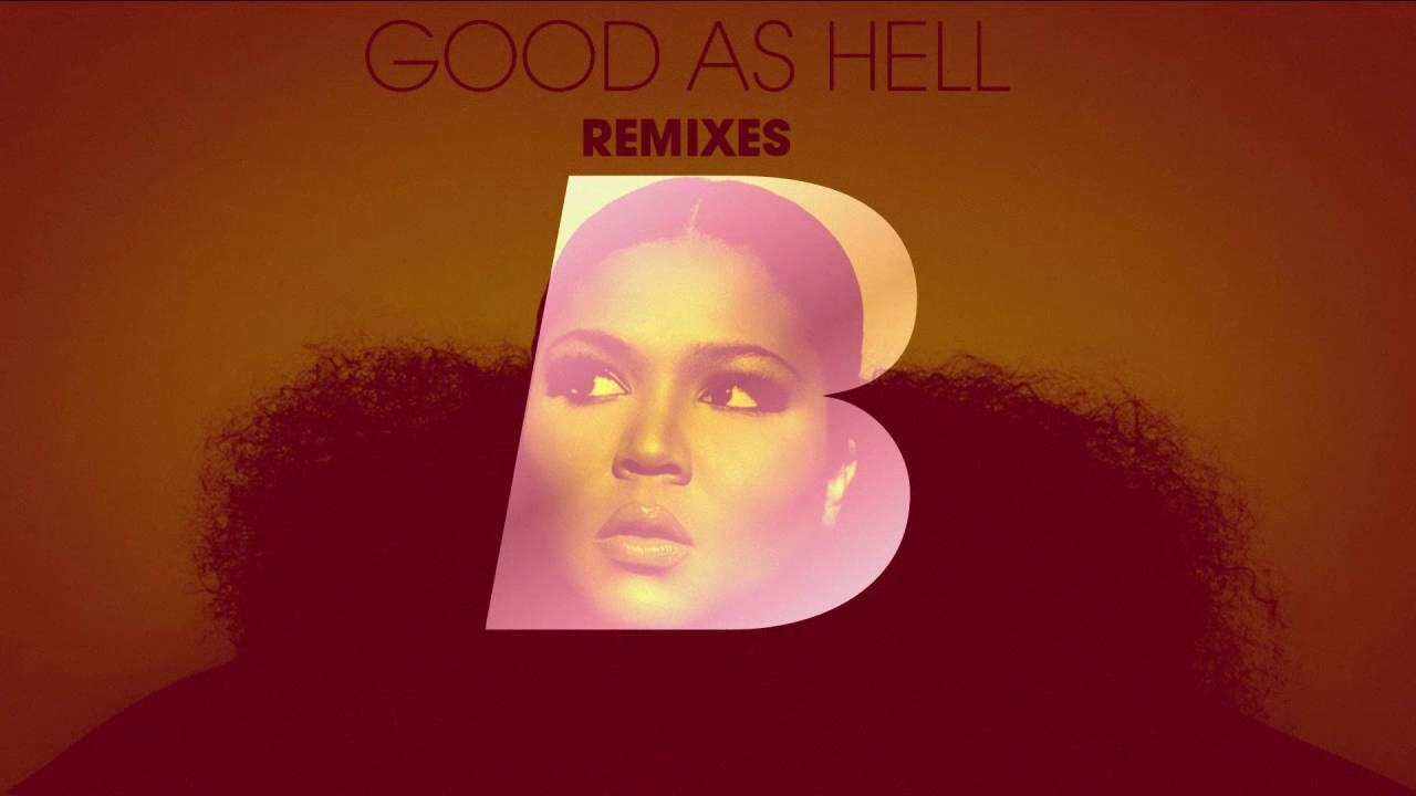 Lizzo - Good As Hell (BNDR Remix)