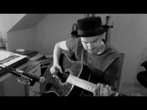 Walking Blues - Robert Johnson (cover)