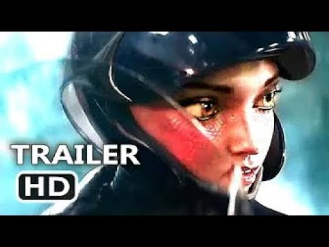 Ready Player One Trailer # 3 (2018) Steven Spielberg, Scifi Movie HD