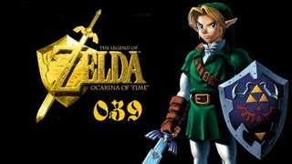 Let´s Play The Legend of Zelda: Ocarina of Time #039