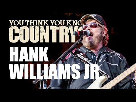 Hank Williams - You Know That I Know